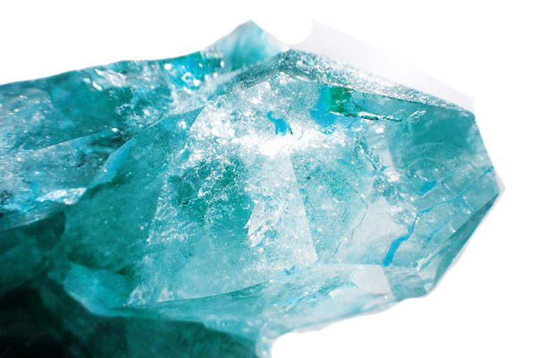 Камень аквамарин