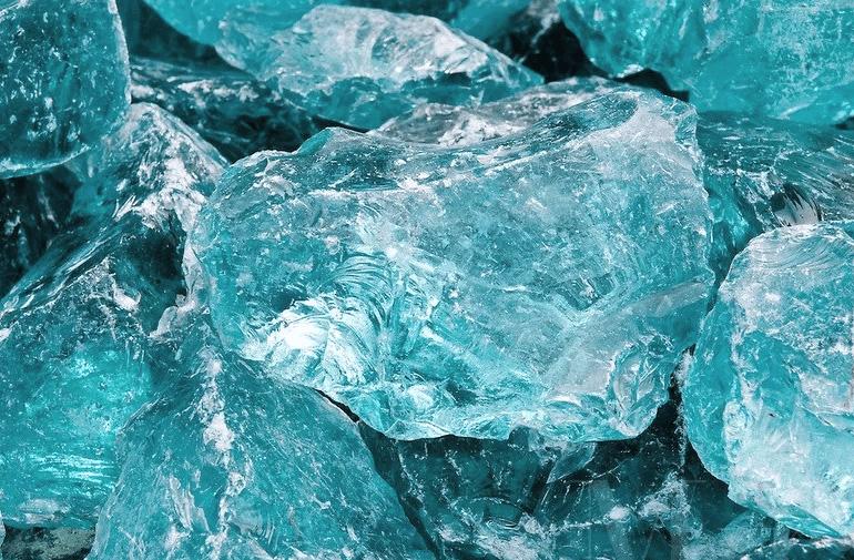 Камень аквамарин свойства