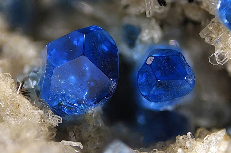 История камня