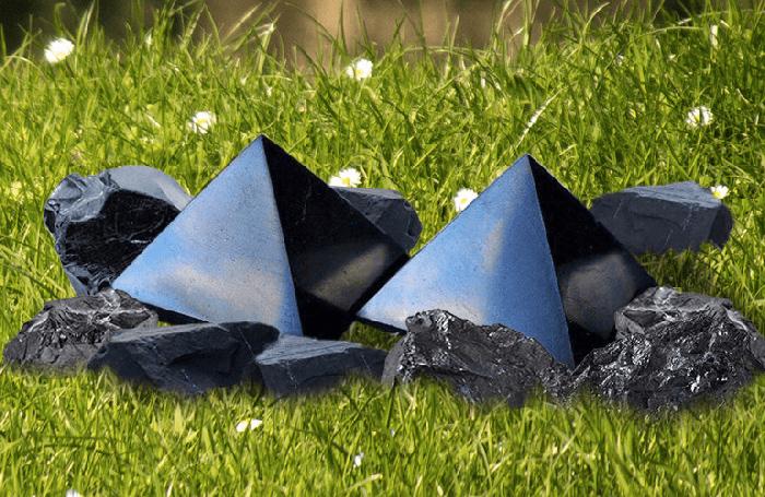 Пирамиды для лечения