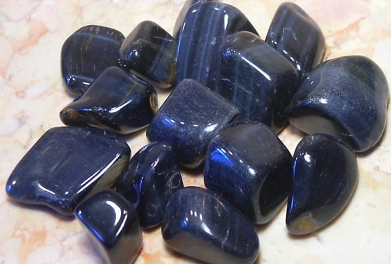 Россыпь камней