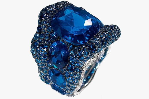 Сапфир - свойства и значение камня, кому подходит по гороскопу
